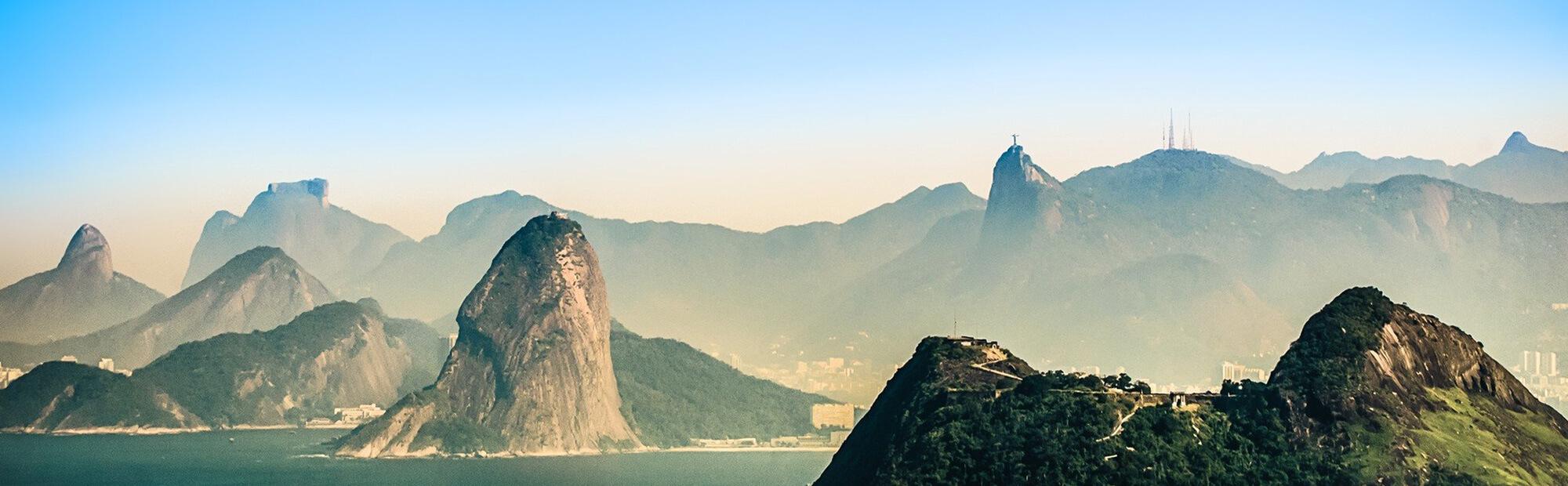Rechtsanwaltskanzlei Veiga Brasilien Rio de Janeiro